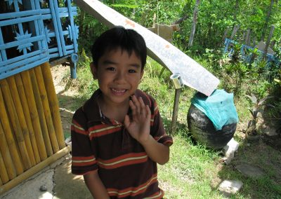 Calvary Baptist at OBC Iloilo Panay 071-112