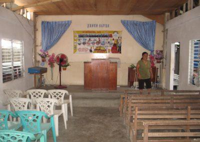 Calvary Baptist at OBC Iloilo Panay 155-142