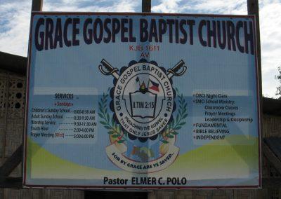 Calvary Baptist at OBC - Mindanao Day 1 006-184