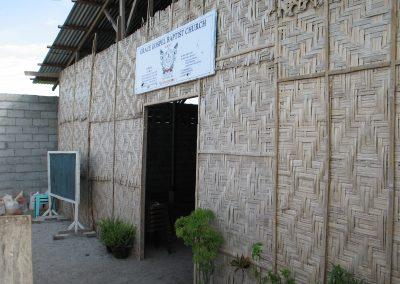 Calvary Baptist at OBC - Mindanao Day 1 013-196