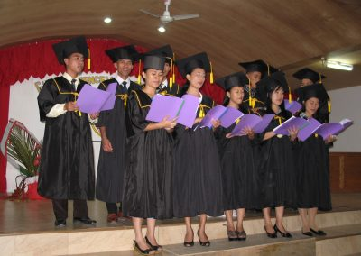 OBCI - Mindanao Graduation Ceremony 017-369