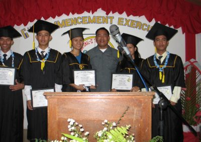 OBCI - Mindanao Graduation Ceremony 031-371