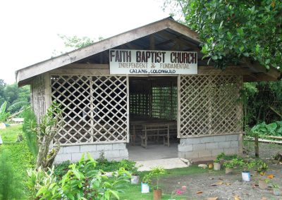 OBCI - Mindanao (Lake Sebu) 001-448