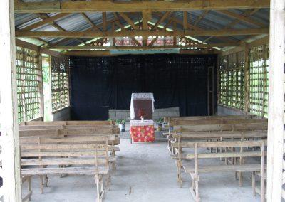 OBCI - Mindanao (Lake Sebu) 002-450
