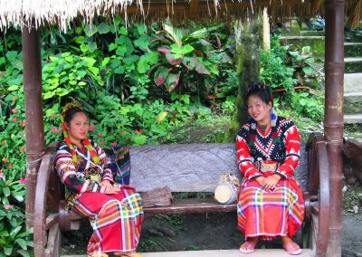 OBCI - Mindanao (Lake Sebu) 032-468